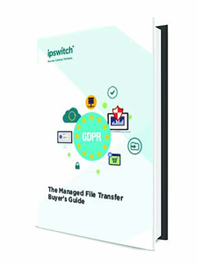 Ipswitch The Managed File Transfer Buyer Guide
