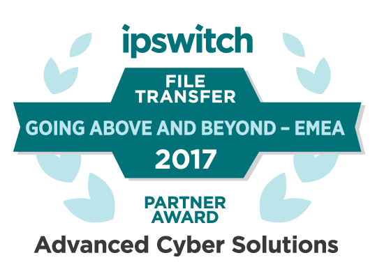 Ipswitch WhatsUp Gold Going Above and Beyond EMEA