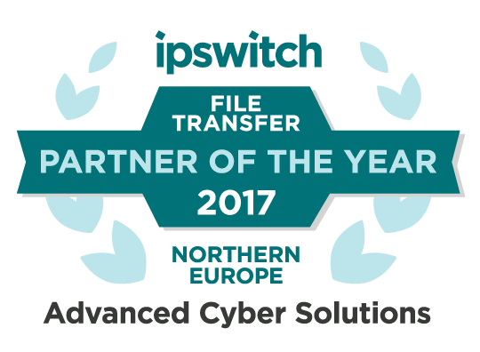 File Transfer Partner of the Year