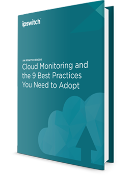 9 Best Practices for Monitoring Cloud Infrastrucure