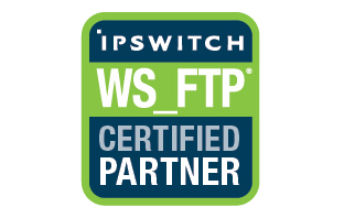 WS_FTP Server Certfied FTP SFTP Solutions