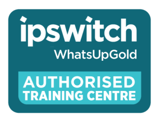 Ipswitch WhatsUp Gold Authorised Training Centre