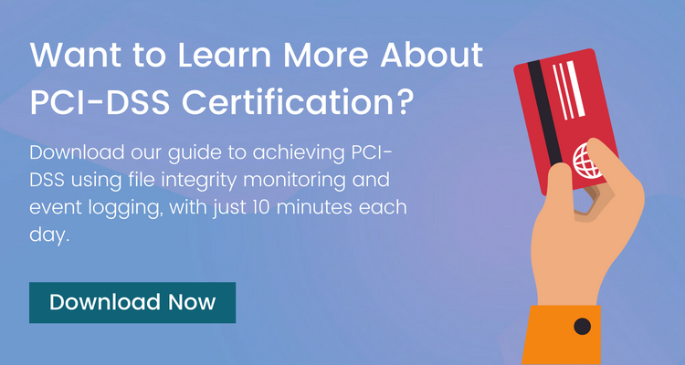 Achieving PCI-DSS Accreditation with Just 10 Minutes Each Day