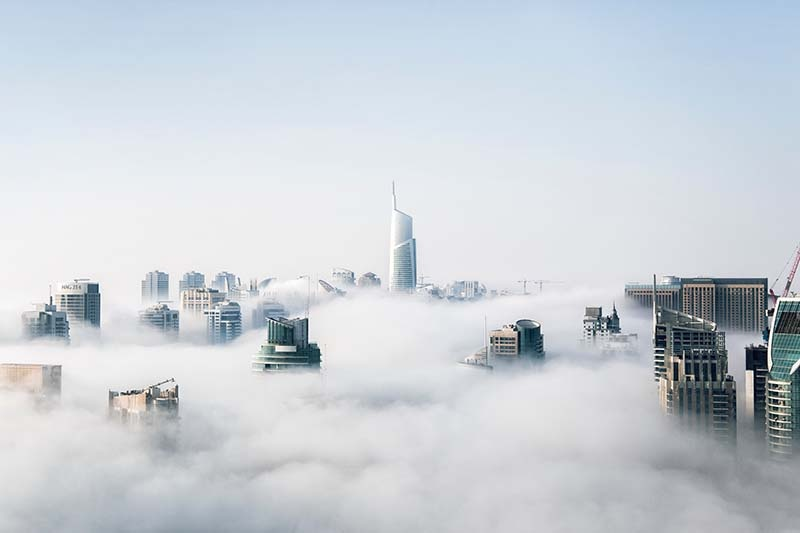5 Reasons to Consider Managed File Transfer in the Cloud