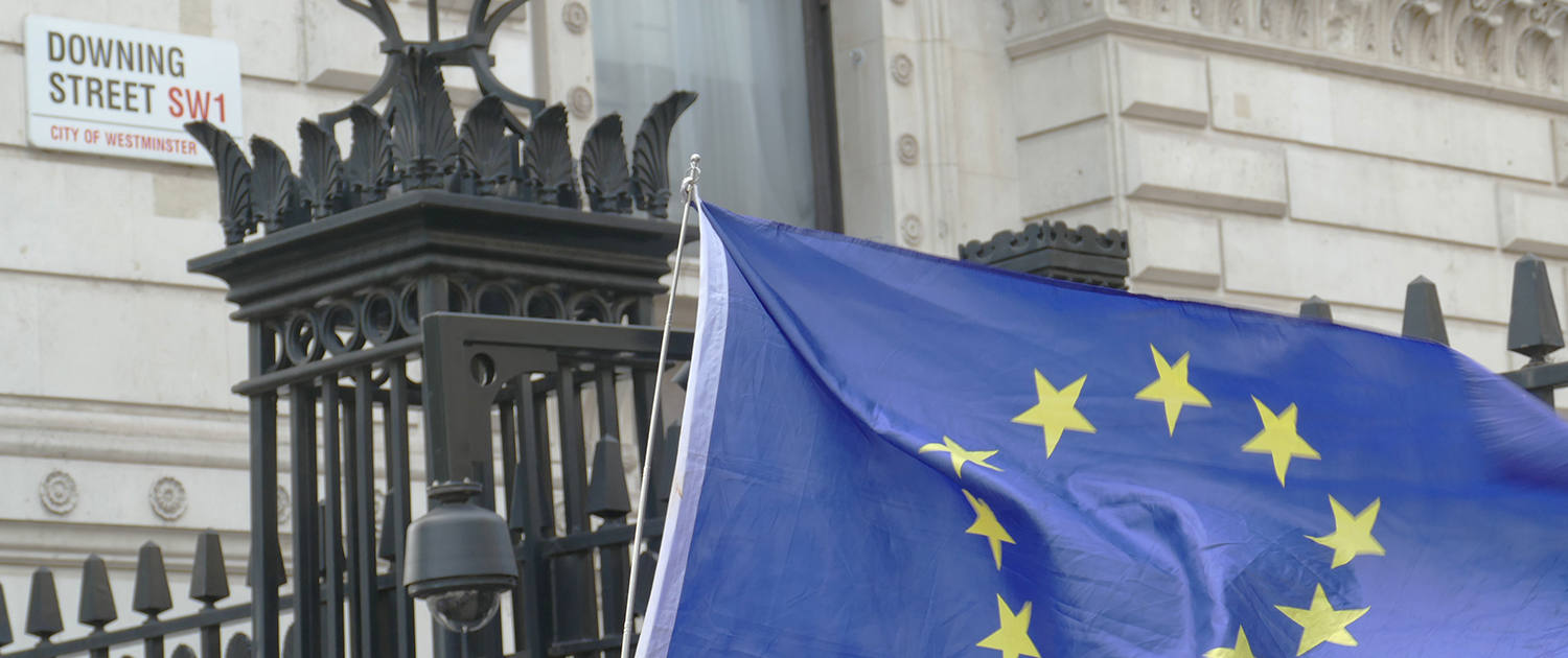 How Could a No-Deal Brexit Affect Data Transfers?