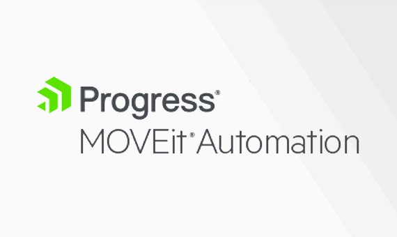 Progress MOVEit Automation Logo